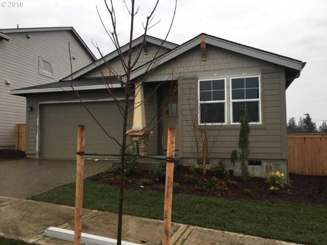 3649 S Kennedy Dr, Ridgefield, WA 98642 (MLS #19660497) :: Song Real Estate