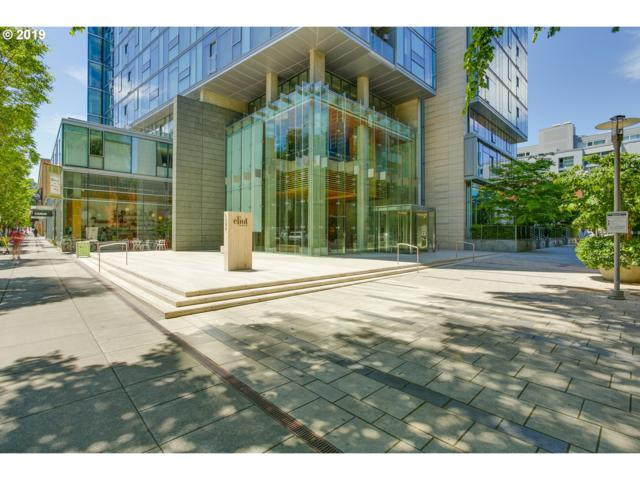 1221 SW 10TH Ave #1212, Portland, OR 97205 (MLS #19660887) :: The Liu Group