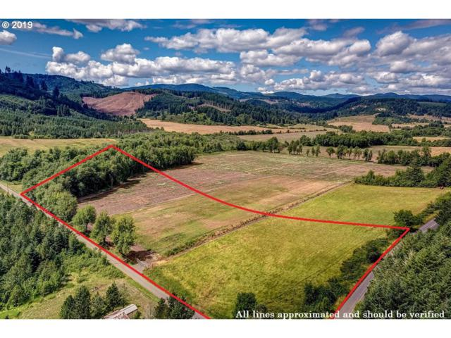 0 Gopher Valley Rd, Sheridan, OR 97378 (MLS #19660989) :: Townsend Jarvis Group Real Estate