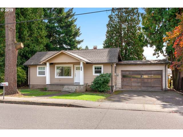 3242 SE Roswell St, Milwaukie, OR 97222 (MLS #19661201) :: The Liu Group