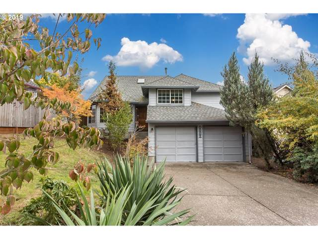 5882 NW 178TH Ave, Portland, OR 97229 (MLS #19661309) :: Brantley Christianson Real Estate