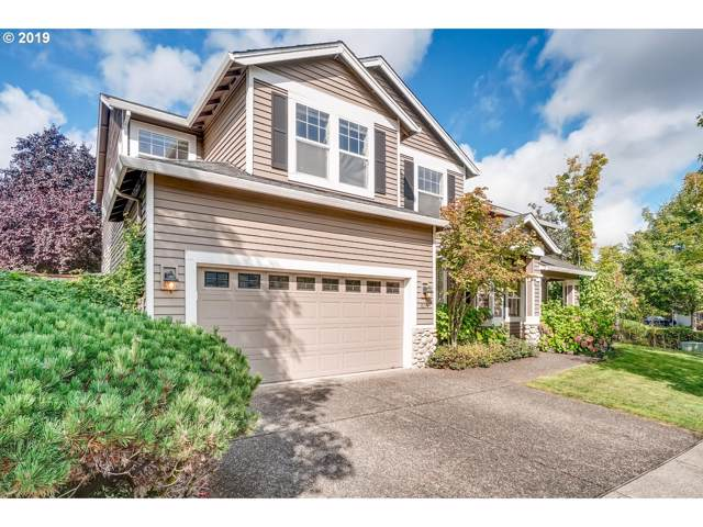 1034 NE Creeksedge Dr, Hillsboro, OR 97124 (MLS #19661324) :: Homehelper Consultants