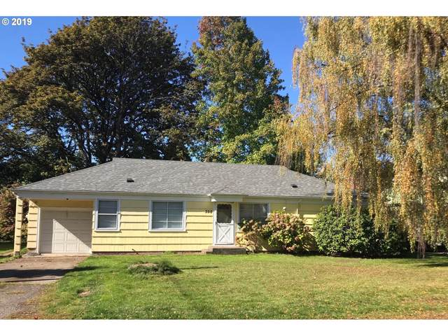 350 Foch St, Eugene, OR 97402 (MLS #19661375) :: Brantley Christianson Real Estate