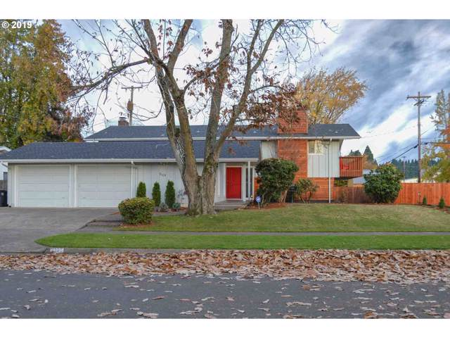 2105 Silver Lea Ct, Eugene, OR 97404 (MLS #19661430) :: Fox Real Estate Group