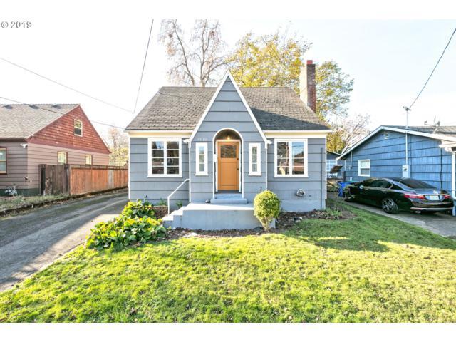 9510 N Smith St, Portland, OR 97203 (MLS #19661503) :: McKillion Real Estate Group