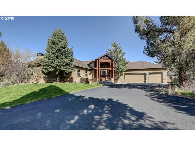 63475 Futurity Ct, Bend, OR 97701 (MLS #19661665) :: The Lynne Gately Team
