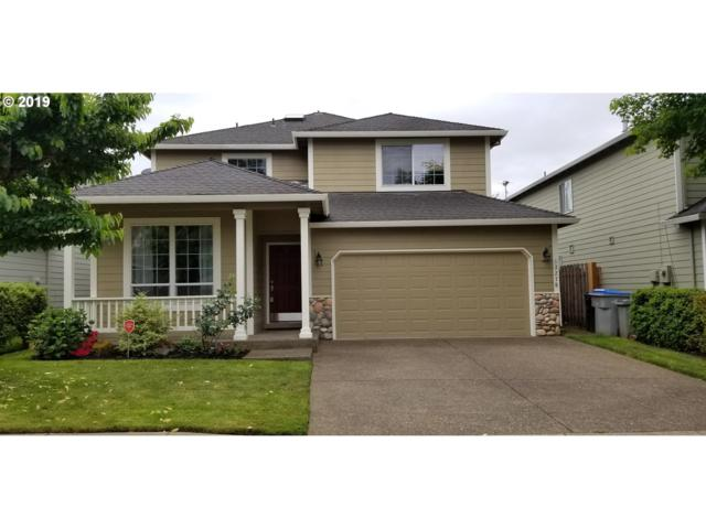 12278 SW Gala Ct, Tigard, OR 97224 (MLS #19661672) :: Next Home Realty Connection