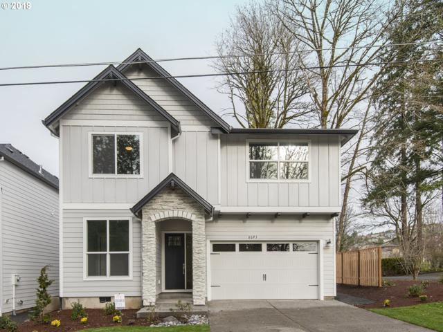 8693 NW Lovejoy St, Portland, OR 97229 (MLS #19661719) :: Change Realty