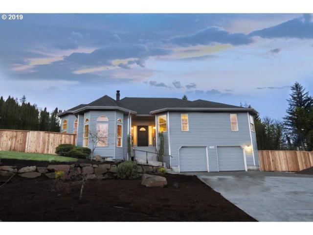 2395 N S St, Washougal, WA 98671 (MLS #19661901) :: TK Real Estate Group