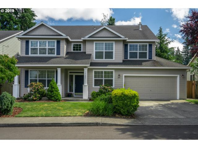 19807 SE 5TH Way, Camas, WA 98607 (MLS #19662105) :: R&R Properties of Eugene LLC