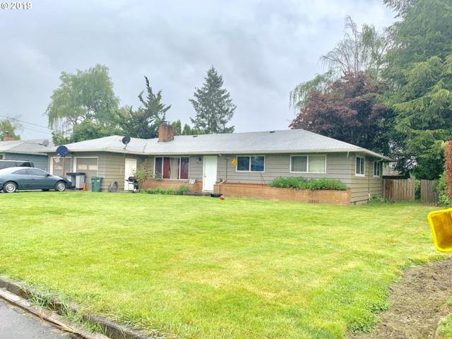 305 NW 338TH Ave, Hillsboro, OR 97124 (MLS #19662491) :: R&R Properties of Eugene LLC