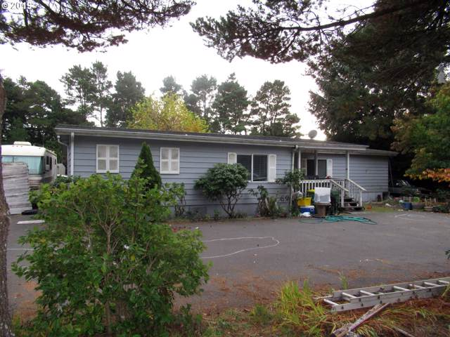 4873 Rhododendron Loop, Florence, OR 97439 (MLS #19662511) :: Fox Real Estate Group
