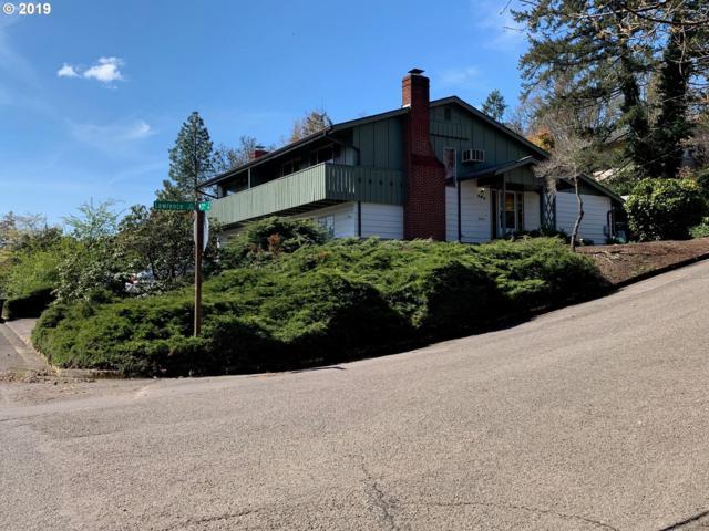 407 W 27TH Pl, Eugene, OR 97405 (MLS #19662604) :: The Lynne Gately Team