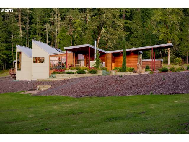 84819 Sarvis Berry Ln, Eugene, OR 97405 (MLS #19662713) :: Townsend Jarvis Group Real Estate