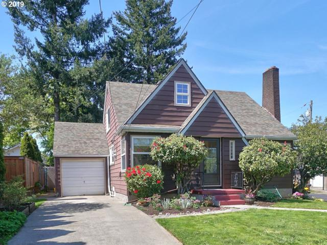 4595 NE 34TH Ave, Portland, OR 97211 (MLS #19662731) :: McKillion Real Estate Group