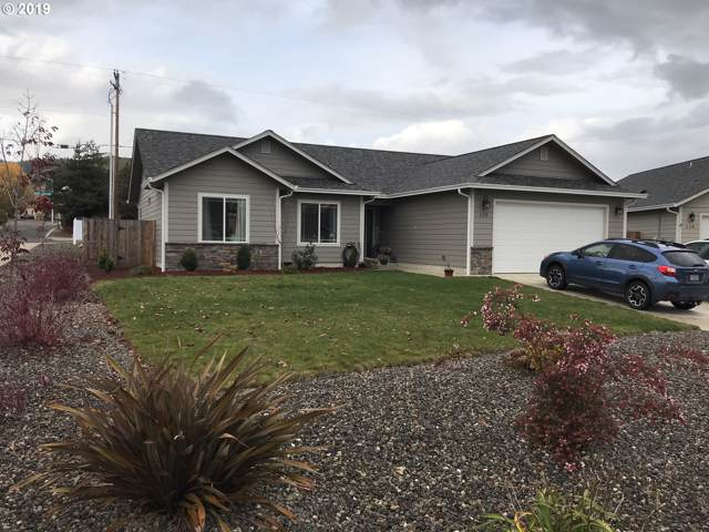 108 NW Watusi Ct, Winston, OR 97496 (MLS #19662795) :: Townsend Jarvis Group Real Estate