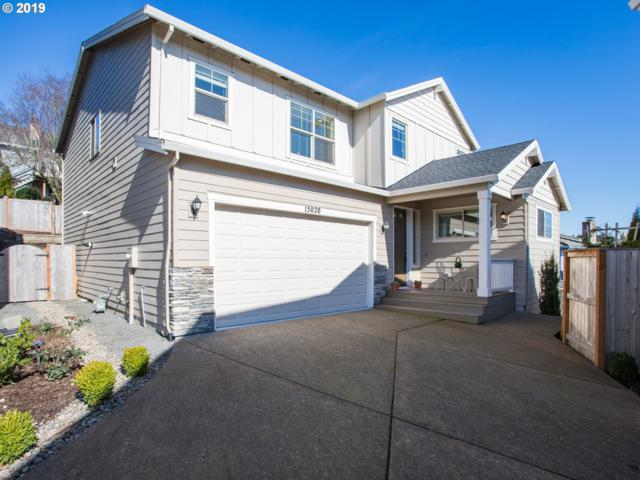 15020 SW Harveys View Ave, Tigard, OR 97224 (MLS #19662834) :: Homehelper Consultants