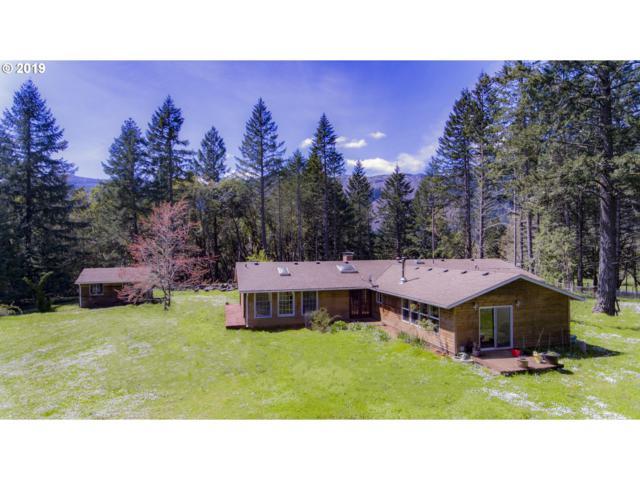 650 Callahan Rd, Roseburg, OR 97471 (MLS #19662890) :: Townsend Jarvis Group Real Estate