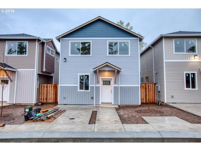 12335 SE Bush, Portland, OR 97236 (MLS #19662955) :: Matin Real Estate Group