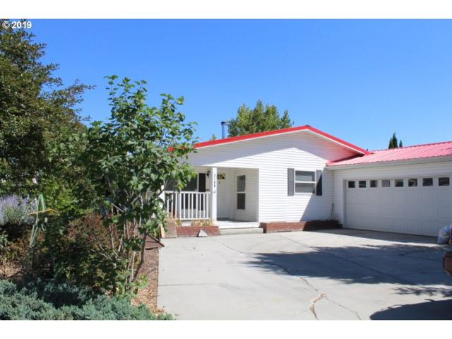 3100 Ash St, Baker City, OR 97814 (MLS #19663006) :: Change Realty
