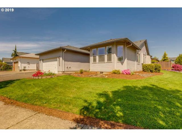 19236 Carmelita Dr, Oregon City, OR 97045 (MLS #19663047) :: Next Home Realty Connection