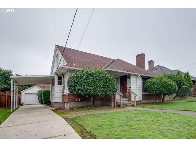 4630 NE 22ND Ave, Portland, OR 97211 (MLS #19663294) :: Change Realty