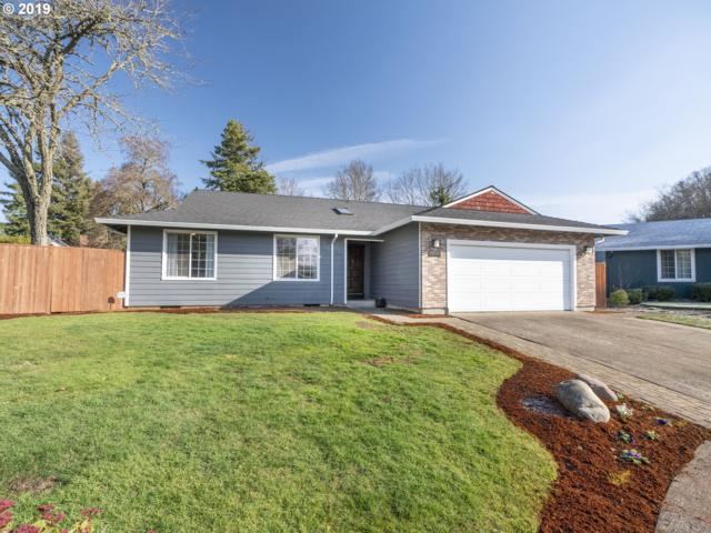 3090 NW 178TH Ave, Portland, OR 97229 (MLS #19663314) :: Hatch Homes Group