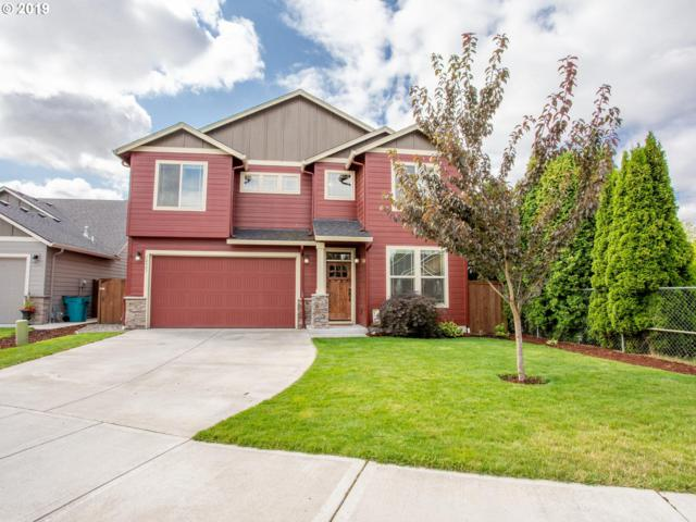 14903 NE 90TH St, Vancouver, WA 98682 (MLS #19663425) :: Next Home Realty Connection