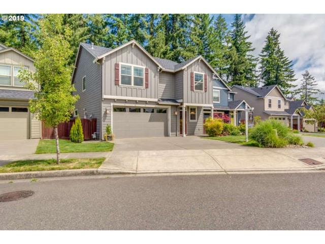 612 N Horns Corner Dr, Ridgefield, WA 98642 (MLS #19663492) :: Next Home Realty Connection