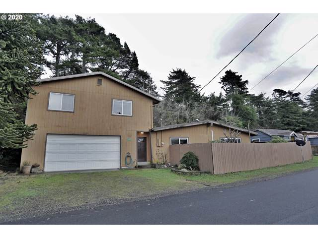 35037 Sixth St, Pacific City, OR 97135 (MLS #19663512) :: The Liu Group