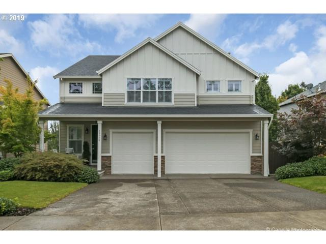 13750 SW 124TH Ave, Tigard, OR 97223 (MLS #19663559) :: Gustavo Group