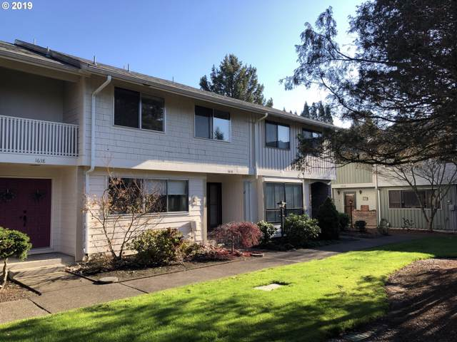 1636 NW 143RD Ave, Portland, OR 97229 (MLS #19663567) :: Next Home Realty Connection
