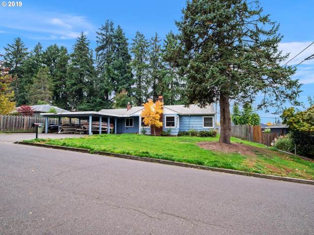 185 NW 139TH Ave, Portland, OR 97210 (MLS #19663628) :: Homehelper Consultants