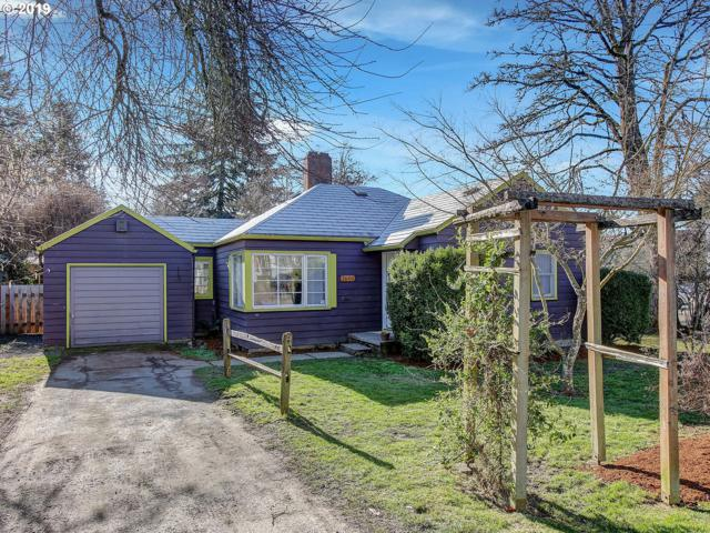7660 SW 30TH Dr, Portland, OR 97219 (MLS #19663633) :: Next Home Realty Connection