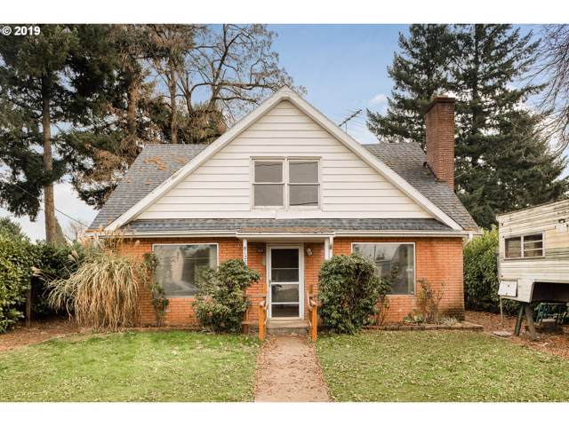 8122 SE 74TH Ave, Portland, OR 97206 (MLS #19663881) :: Next Home Realty Connection