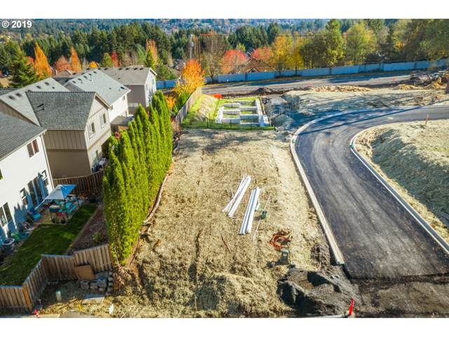 8855 SW 175TH Ave Lot 1, Beaverton, OR 97007 (MLS #19664016) :: Gregory Home Team | Keller Williams Realty Mid-Willamette