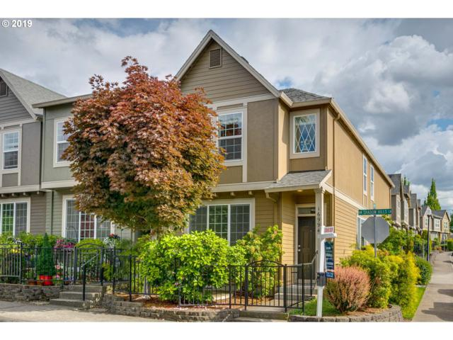 16994 NW Shadow Hills Ln, Beaverton, OR 97006 (MLS #19664056) :: Change Realty