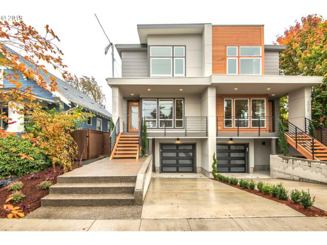 5065 NE 22ND Ave, Portland, OR 97211 (MLS #19664062) :: Fox Real Estate Group