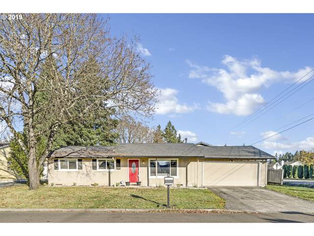 19735 SW Frances St, Aloha, OR 97003 (MLS #19664171) :: Cano Real Estate