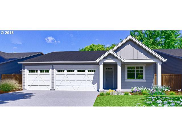 1341 NE Raymond (Lot 64) Ln, Estacada, OR 97023 (MLS #19664177) :: Matin Real Estate Group