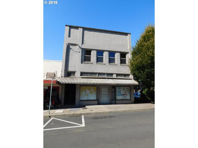 139 S Main St, Toledo, OR 97391 (MLS #19664281) :: R&R Properties of Eugene LLC