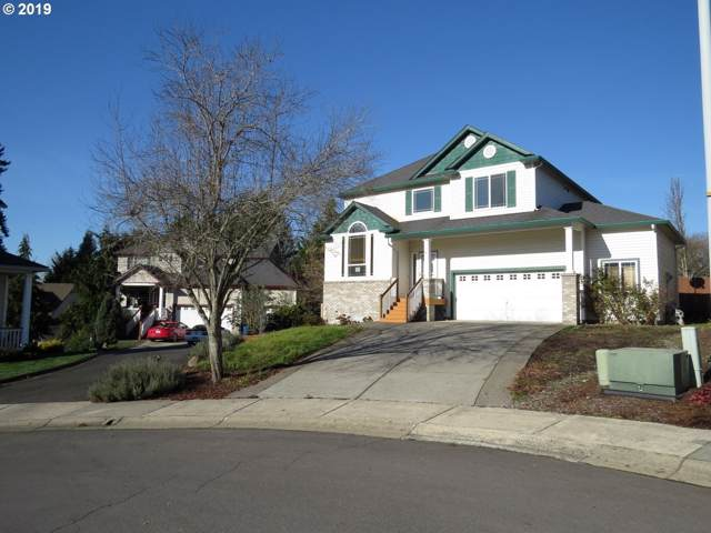 2606 NE 91ST St, Vancouver, WA 98665 (MLS #19664337) :: Next Home Realty Connection