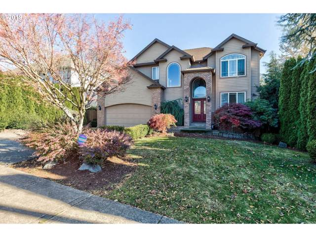 13906 SE 131ST Ave, Clackamas, OR 97015 (MLS #19664364) :: Matin Real Estate Group