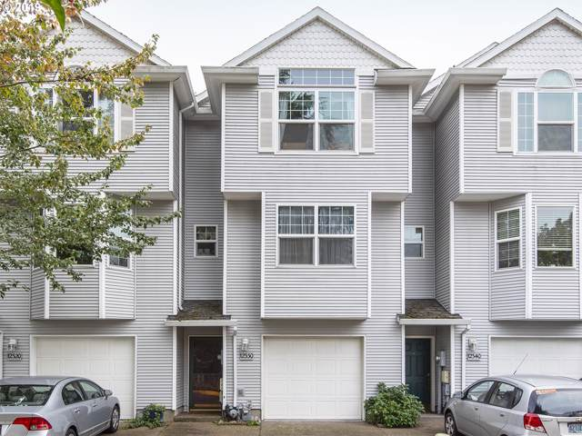 12330 SW Jenine Ln, Beaverton, OR 97008 (MLS #19664446) :: Matin Real Estate Group