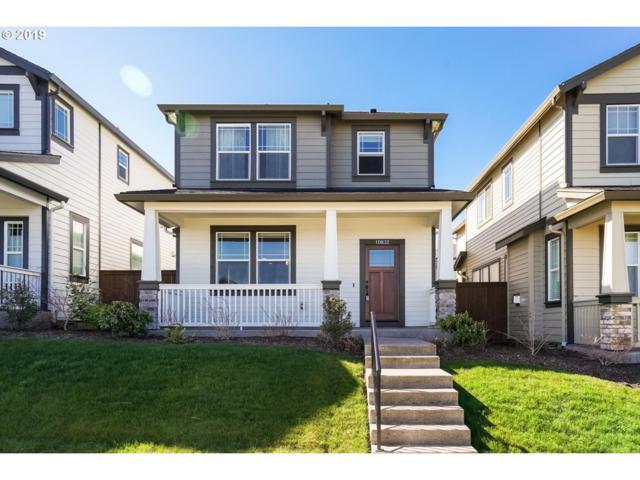 10832 SW Stockholm Dr, Wilsonville, OR 97070 (MLS #19664461) :: Fox Real Estate Group