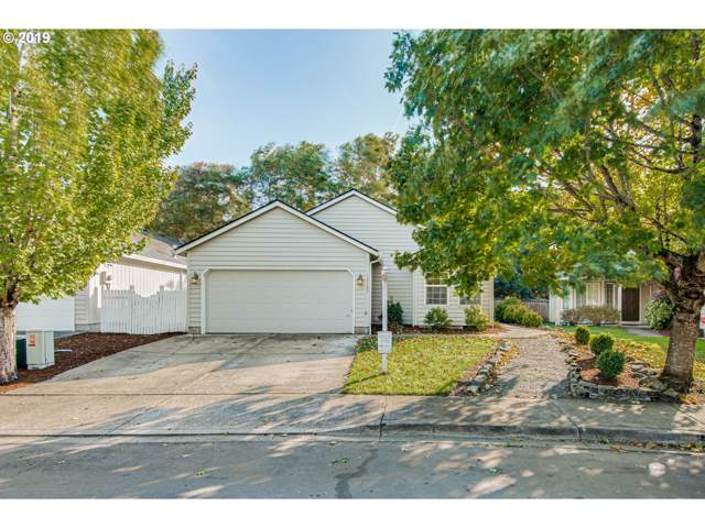 17707 SE 19TH St, Vancouver, WA 98683 (MLS #19664545) :: Homehelper Consultants