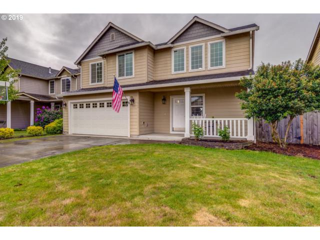 18005 NE 20TH St, Vancouver, WA 98684 (MLS #19664705) :: Next Home Realty Connection