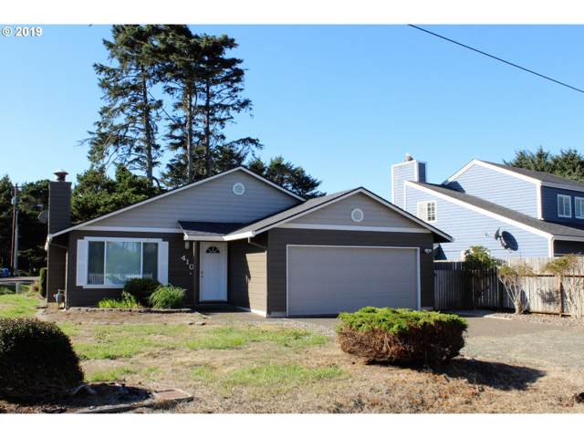 410 SW South Point St, Depoe Bay, OR 97341 (MLS #19664822) :: Brantley Christianson Real Estate