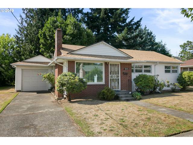 2517 SE 79TH Ave, Portland, OR 97206 (MLS #19664925) :: Townsend Jarvis Group Real Estate