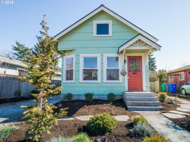 3728 SE 62ND Ave, Portland, OR 97206 (MLS #19665070) :: Change Realty